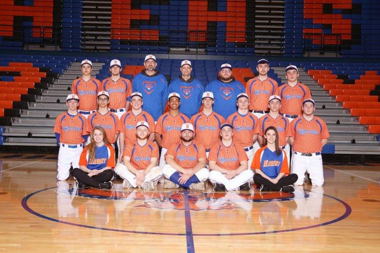 Baseball Hoffman Estates